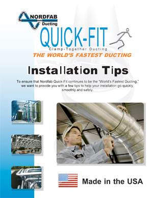 Installation Tips Brochure