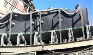 Installed-Radiused-Conveyor-Cover-2
