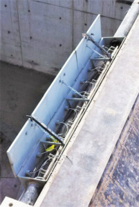 Protective Steel Box for Dump Pocket