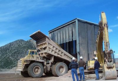 Quarry Hopper