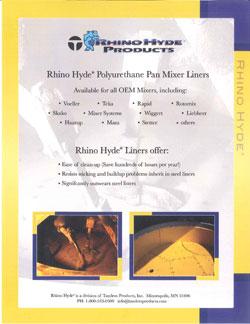 Rhino-Hyde-Pan-Mixer-Liners