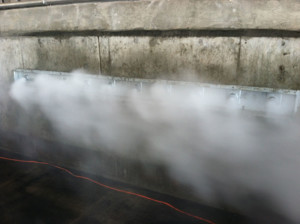 Test Running Custom Fog Install